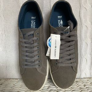 Lacoste Sport Ortholite Men's Brand New W/out Box